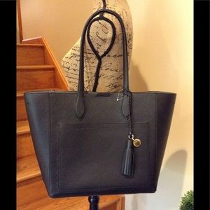 NWT Cole Haan large Piper tote